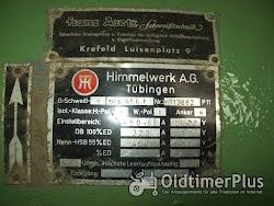 Schweißmaschine Schweißgenerator Gleichstrom Foto 5