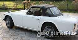 Triumph TR4 IRS Overdrive Foto 3