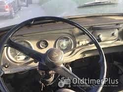 Hanomag Kurier diesel Foto 4