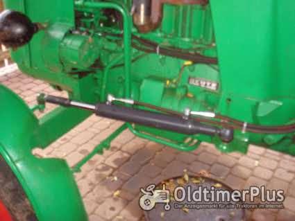 AHS HYDRO Hydrostatlenkung Deutz D50.1S D40 u.a. Foto 1
