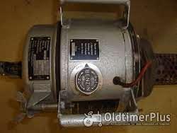 Schwingfeuerheizgerät mit Turbo Foto 2
