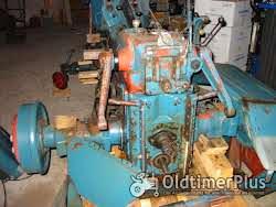 Hanomag Granit 500 / 1 in Teilen zu Verkaufen Foto 7