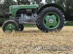 Steyr 180 a Foto 2