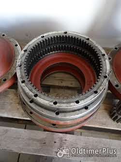Fiat-Winner Ausgleichsgetriebe mit Achstrichter für Fiat Winner F100 Foto 6