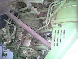 Fendt F 12 GT - Geräteträger - Dieselross photo 5