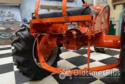 Sonstige Allis Chalmers Model C Traktor Foto 12