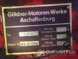 Güldner A2 KS ; G 15 Foto 3
