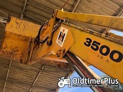 IHC Baggerlader 3500 Series A Foto 5