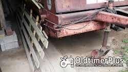 Bautz Ladewagen Bautz Autonom mit Aufbauten Foto 5