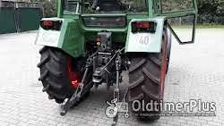 Fendt Farmer 305 LSA Foto 2