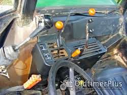 John Deere 1640 Frontlader+Niedrigkabine+Frontzapfwelle foto 5