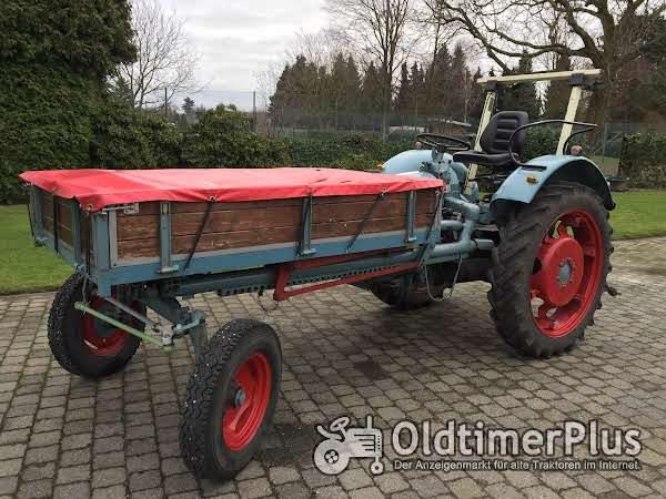 Eicher G30/3801 Foto 1