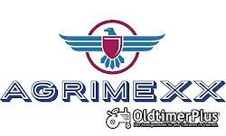AgrimeXX Minirundballenpresse Foto 6