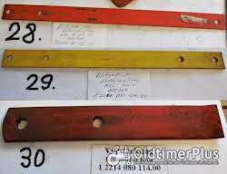 Köla, Ködel & Böhm, Welger, Presse, Strohpresse, Niederdruckpresse, Hochdruckpresse, Heupresse, Ersatzteile Foto 12