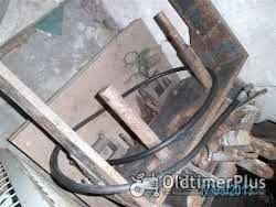 Safer Fronthydraulik Foto 3