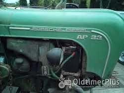 Porsche AP 22 Foto 4