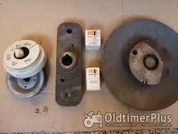 Brumi Ersatzteile zum  Mäher SM 68/100 Foto 4