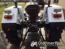 David Brown Traktor Foto 5