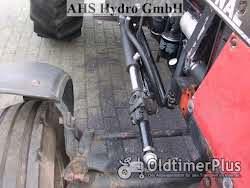 Rcd. Calzoni Lenkung Hydraulische Lenkung Case IH IHC 644 744 554 844 Foto 3
