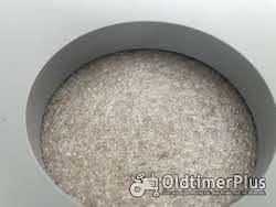 Hanomag Adapterplatten für Größere Bereifung/Umbereifung Adapterplatte Foto 3