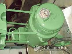 Schweißmaschine Schweißgenerator Gleichstrom Foto 3