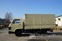 MAN-VW 8.150 Pritsche Foto 8