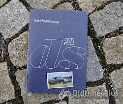 Betriebsanleitung Citroen D Super D Special ID / DS 1971 Foto 10