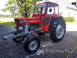 Massey Ferguson MF 185 Multi-Power