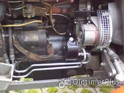 AHS Hydro Vollhydraulische Hydrostat Lenkung MF 135 MF 240 MF 245 MF 255 u.a. Foto 5