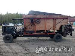 Sonstige Smetryns C4  Selbstfahrende Dreschmaschine Foto 4