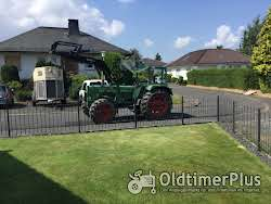 Fendt Favorit 610s Foto 7
