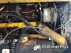 IHC Baggerlader Series 3500 A Foto 4