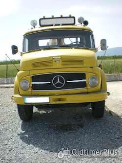 Mercedes-Benz 1113 Foto 5
