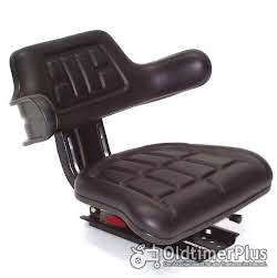 Sitze Traktorsitz Traktor Schlepper SITZ OVP