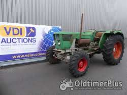 Deutz D 9006 Allrad Video online now
