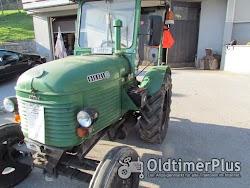 Steyr Type 180 Foto 2