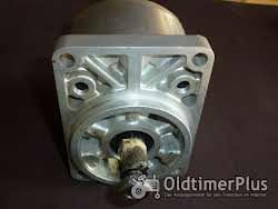 HPI Hydraulikpumpe Hydr.pumpe f. Deutz Hpi Nr. 20925055 Type 2DA2012L10 Foto 3