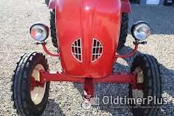 Porsche Junior 108 K (#BB500) Foto 9
