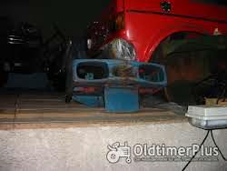 Hanomag Granit 500 / 1 in Teilen zu Verkaufen Foto 2