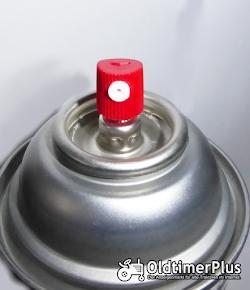 Herculiner Spray Spraydose Radkasten Unterboden Beschichtung schwarz 440 ml Foto 2