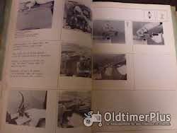 Deutz Werkstatthandbuch Getriebe für DX 85,90,110,120 - TW90.11,90.21,90.31 Foto 6