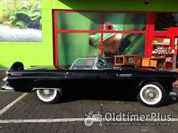 Ford Thunderbird Convertible Foto 4