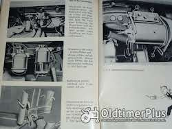 Betriebsanleitung MF 135 Foto 3