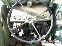 MAN 4S2 Allrad aus 1Hd. von 1958 - 50 PS ! foto 9