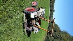Eicher EKL 11 Oldtimer Bulldog,Traktor,Schlepper im absoluten Originalzustand!!! Foto 8