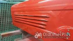 Reparatur Reparaturen, Revisionen, Karosseriearbeiten wie auch Neulackierungen von Oldtimer Traktoren