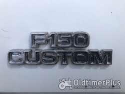 Ford F150 , V8, 4x4, Schaltgetriebe, viele Neuteile Ford F150 V8 Foto 7