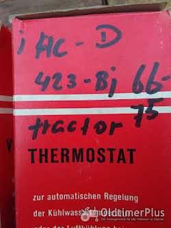 IHC Mc Cormick Thermostaat McCormick IHC 423 Foto 3