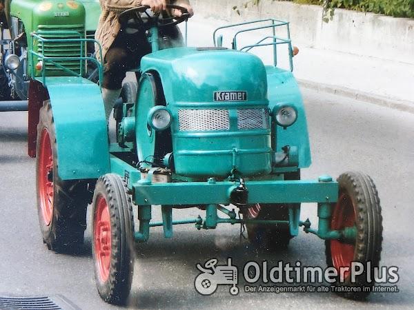 Kramer K12 V Foto 1