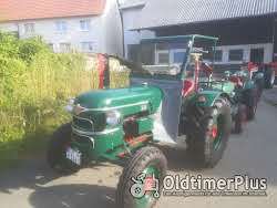 Sonstige Oldtimer Traktoren auf Top Niveau die nicht jeder hat Foto 7
